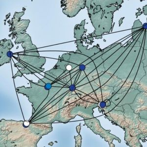 Partners in Europe